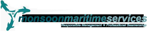 Monsoon Maritime Services Pte Ltd